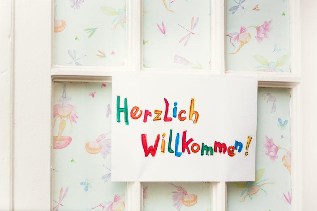 locuri de munca limba germana german kultur haus