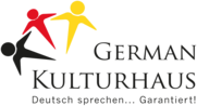 German KulturHaus Logo