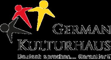 logo german kulturhaus locuri de munca in limba germana bucuresti