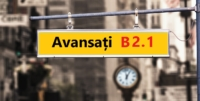 curs germana avansati b 2.1