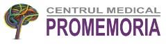 Logo Centrul Medical ProMemoria