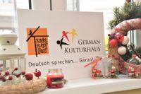 Oferta Craciun cursuri germana unu pus unu gratis